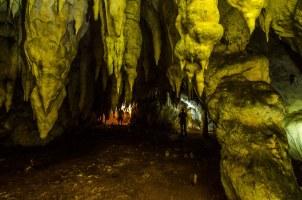 Guía Turística a Cuevas de Candelaria