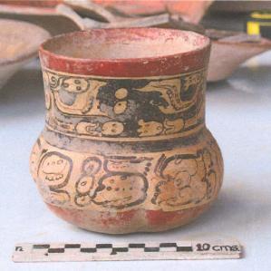cerámic - Riqueza y cultura en la cerámica maya