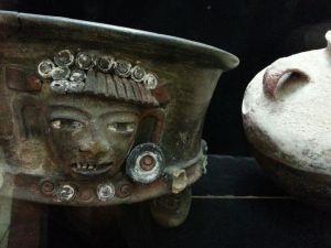 IMG 4331 300x225 - Museo Lacustre resguarda piezas de Samabaj