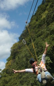 canopy xpark2 - Guía Turística - Xpark