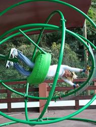 giroscopio1 - Guía Turística - Xpark