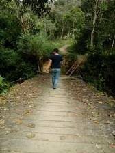 puente jacaltenango - Guía Turística - Río Azul, Jacaltenango