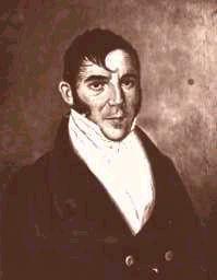 Mariano Galvez - José Mariano Gálvez,  impulsor de la enseñanza laica y prócer de la independencia