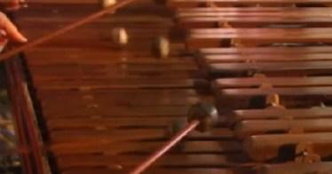 Video Musical – Homenaje a la Marimba