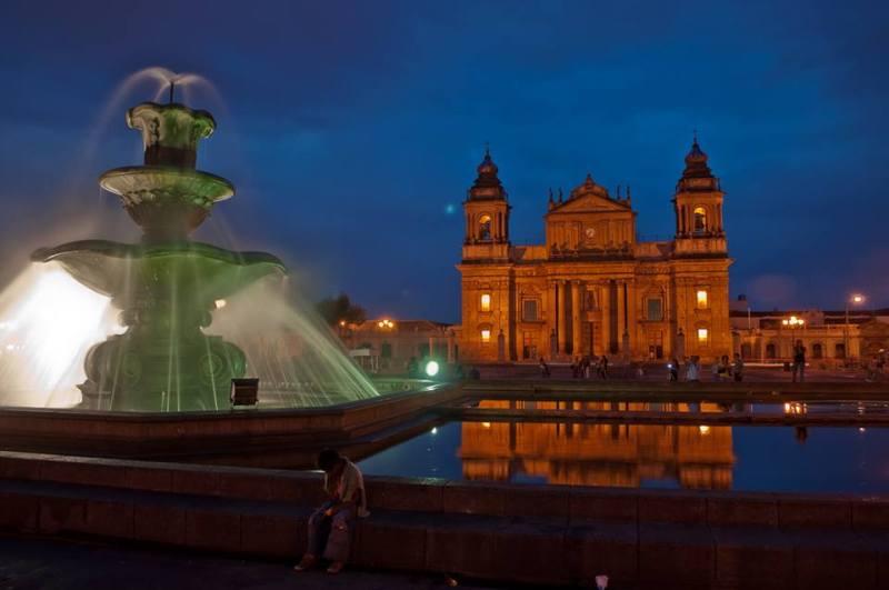 Catedral Metropolitana Ciudad de Guatemala 2 foto por Hector Lopez - 10 recomendaciones de TripAdvisor para la ciudad de Guatemala