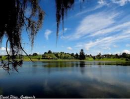Guía Turística – Laguna de Lemoa, Quiché