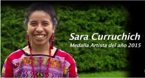 Video Musical – #NoSeOlvidaDeDóndeSeViene por Sara Curruchich