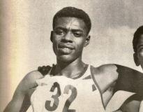 Teodoro Palacios Flores – Atleta
