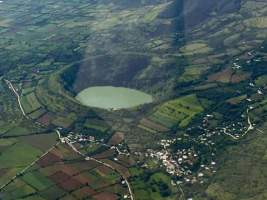 Guía Turística – Laguna del Hoyo, Jalapa