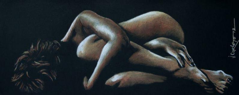 Con-fusa. Pintor: Jorge Corleto