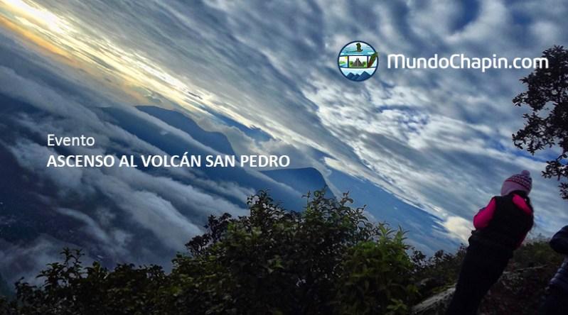 Evento – Ascenso al volcán San Pedro