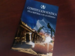 constitucion republica 400x300 300x225 - Los Derechos Fundamentales de los Guatemaltecos