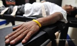 La Pena de Muerte en Guatemala