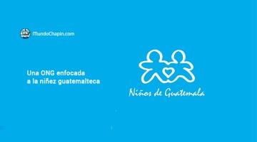 Una ONG enfocada a la niñez guatemalteca