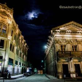 Ciudad de Quetzaltenango - foto por Esau Beltran Marcos