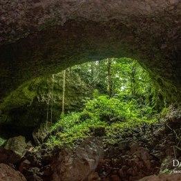 Cueva del Tigre, Izabal - foto por Dany Lopez
