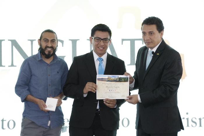 Mundochapin embajador digital de turismo - MundoChapin.com nombrado Embajador Digital de Turismo 2016