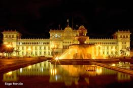 Palacio Nacional de Cultura foto por Edgar Monzon - Galeria de Fotos de Guatemala por Edgar Monzón