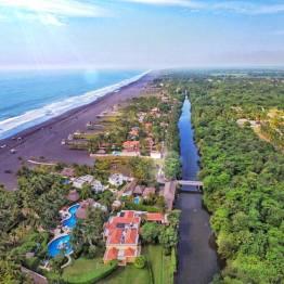 Playa Juan Salvador Gaviota foto por Carlos Lopez Ayerdi - Galeria de Fotos de Guatemala por Carlos Lopez Ayerdi