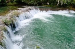 cascada la bajadona san lucas el aguacate san luis peten foto por rony rodriguez - Galeria de Fotos de Guatemala por Rony Rodriguez