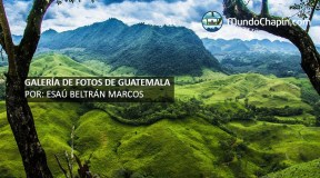 Galeria de Fotos de Guatemala por Esaú Beltrán Marcos
