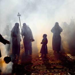 La Antigua Guatemala - titula Misticismo en Guatemala - obtuvo una mención honorifica en concurso internacional en Italia y forma parte del libro Turismo alrededor del mundo - foto por Edgar Monzon