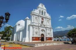 la iglesia de san cristobal acasaguastlan foto por esau beltran - Galeria de Fotos de Guatemala por Esaú Beltrán Marcos