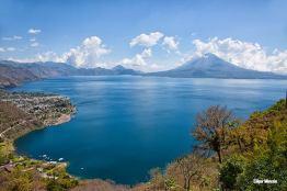 lago de atitlan foto por edgar monzon - Galeria de Fotos de Guatemala por Edgar Monzón
