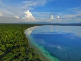 laguna lachua alta verapaz foto por carlos lope ayerdi - Galeria de Fotos de Guatemala por Carlos Lopez Ayerdi
