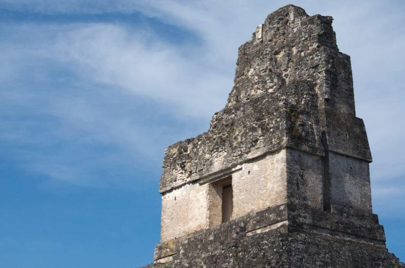 tikal peten foto por rony rodriguez - Galeria de Fotos de Guatemala por Rony Rodriguez