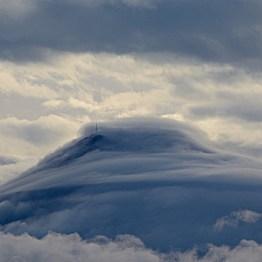 Volcán de Agua - foto por Hugo Altán