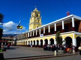 Gerber 2 - Guatemala trás el lente de Gerber