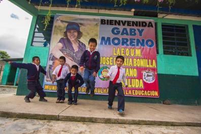 gaby moreno foto por gaby moreno facebook purulha baja verapaz - Gaby Moreno: artista y orgullo chapín