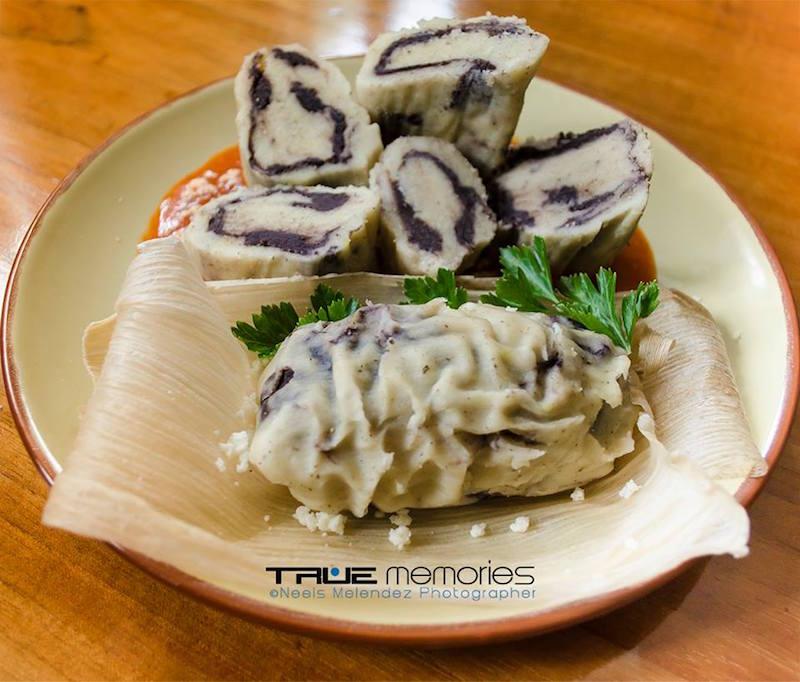 comida tayuyos foto por neels melendez - Comidas típicas de algunos departamentos (parte II)