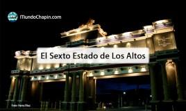 El Sexto Estado de Los Altos
