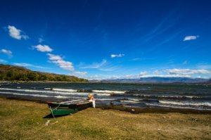 laguna de guija jutiapa foto por hector lopez 300x199 - Las 8 regiones de Guatemala
