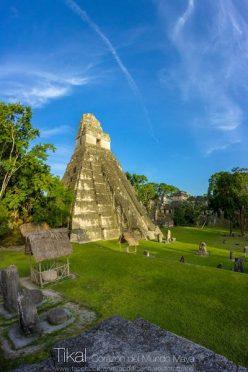 el gran jaguar tikal foto por anderson flores fotografia - Tikal, la ciudad perdida