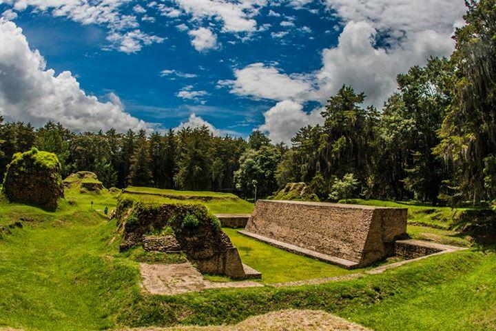 gumarkaj quiche foto por jorge gonzalez - 8 sitios arqueológicos mayas para visitar en Guatemala