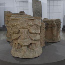 Pieza del museo - foto: munae