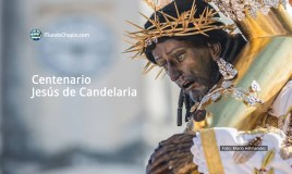 Centenario Jesús de Candelaria