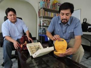 foto5 por g balcarcel 1 - Dieresis: El dúo que hace música con juguetes