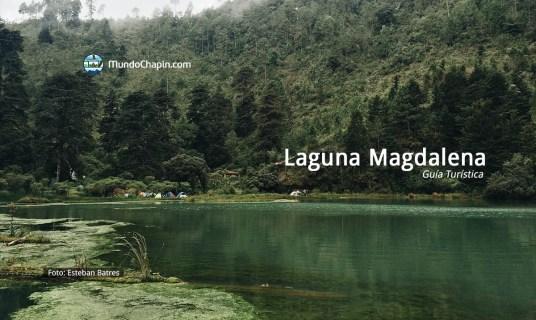 Guía Turística a Laguna Magdalena