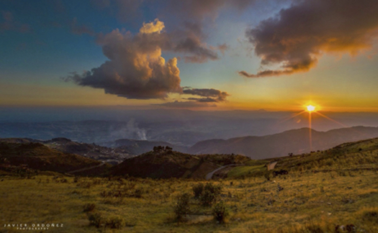 mirador 1 - Guía Turística al Mirador Juan Diéguez Olaverri