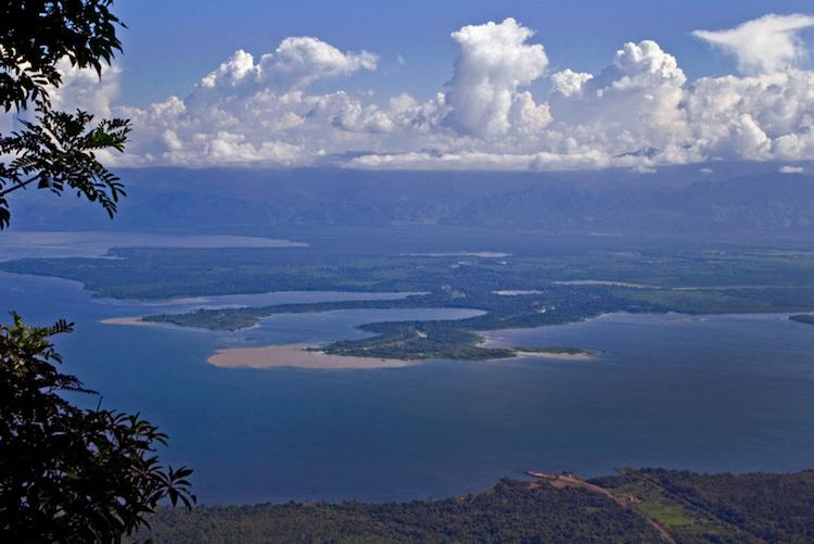 polochic - Sitios Ramsar en Guatemala