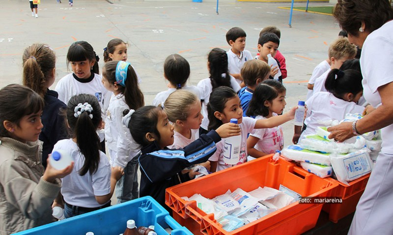¿Y tú qué harás para apoyar a los niños del Hogar Virgen de la Asunción?