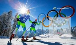 Guatemala invitada a los próximos Juegos Olímpicos de Invierno