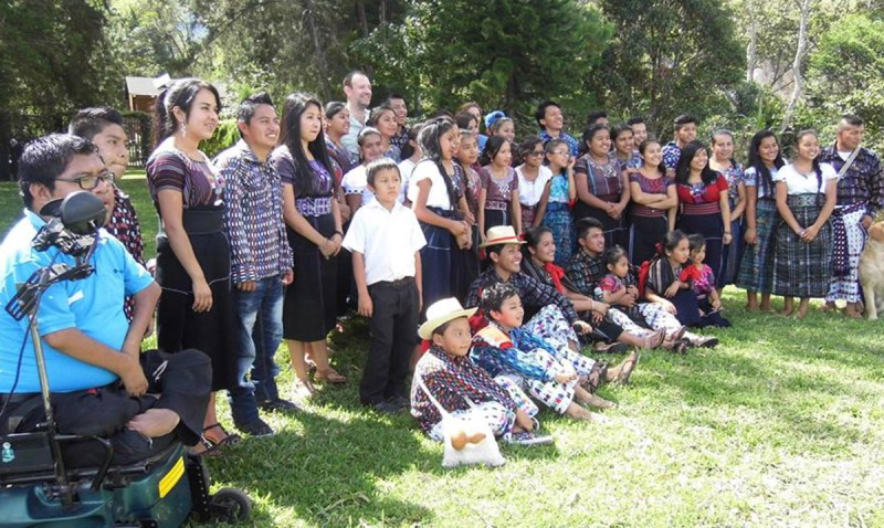 kat guatemala mundochapin - Poesía Loca