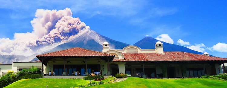 hotel la reuninon guatemala mundochapin - 10 Hoteles en Guatemala que Conocer en 2017