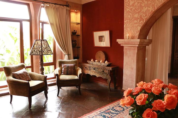 hotel room 12 - 10 Hoteles en Guatemala que Conocer en 2017