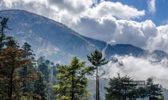 10 Sierras en Guatemala